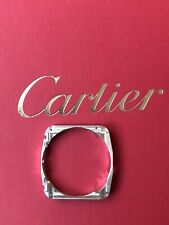 CARTIER   tank  Francaise  MEN WATCH MOVEMENT CASING RING  watch parts