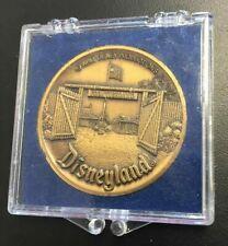 Rare Disneyland Big Thunder Mountain Railroad Coin