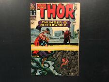 Thor # 130 (1966)