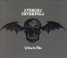 Waking the Fallen [PA] by Avenged Sevenfold (CD, Aug-2003, Hopeless Records)