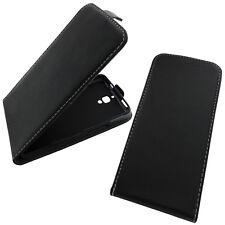 Motorola Lenovo Moto G4 G4 Plus Flip Case Klapp Cover Schutz Hülle Handy Tasche