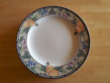 "Mikasa Intaglio GARDEN HARVEST CAC29 Dinner Plate 11"" 1 ea          14 available"