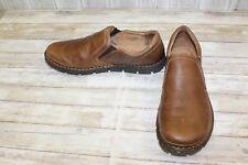 Born Sawyer Slip On Shoe - Men's Size 13 - Brown