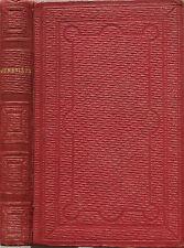 Geneviève - Alphonse Karr - Hachette 1857 - Tranche dorée -
