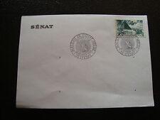 FRANCE - enveloppe 1er jour 25/2/1995 (malterie de stenay - meuse) (cy20)french