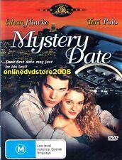 MYSTERY DATE (Ethan HAWKE - Teri POLO) COMEDY Film DVD (NEW SEALED) Region 4