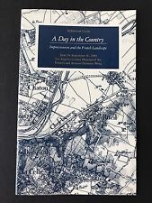 A Day in the Country: FR Impressionism, exhibit brochure, LA Museum of Art, 1984