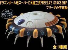 Dragon Ball Kai Z Dbz Freeza Frieza Space Ship Collection Figure Banpresto