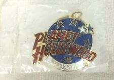 MIP Planet Hollywood Phoenix Keychain Never Used T13