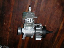 Stihl FS38 trimmer engine block, complete, off new trimmer. With flywheel clutch