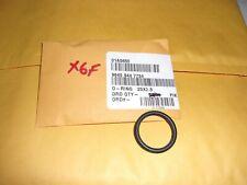 "Stihl OEM O-Ring 25x3.5 9645-948-7734 ""For Toolless Fuel Cap"" #GM-X6F"