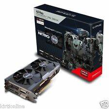 SAPPHIRE NITRO Radeon™ R9 380X 4G D5 Graphics Card