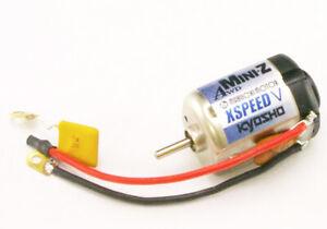 Kyosho MDW023 Mini-Z X-Speed V Motor (AWD 2.4GHz)