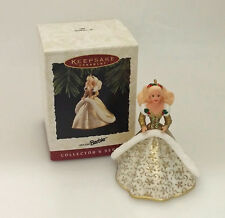 1994 Hallmark Collector'S Series Holiday Barbie Ornament