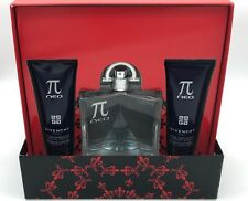 Gift Set Givenchy Pi Neo EDT 100ml + gel + Aftershave Balm