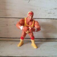 WWF WWE Hasbro Figure Series 2: Hulk Hogan.