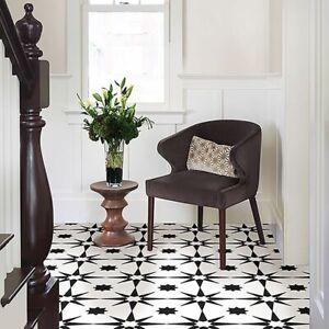 Altair Vinyl Floor Tiles, Vinyl Flooring. Retro/Vintage/Victorian style