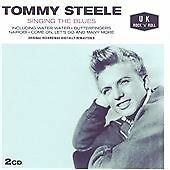 Tommy Steele - Singing the Blues (2009)