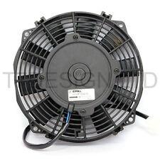 """VA14-AP7/C-34A - Spal Eléctrico Radiador Ventilador De Refrigeración - 7.5"""" (190mm) Tire"""