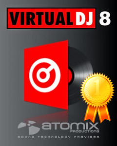 Virtual DJ Pro Infinity 2021✔️ Software Mixing Controller✔️ Version 8.5 🔥