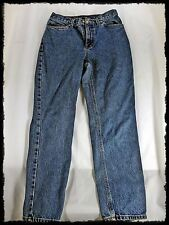 Women's Ralph Lauren Denim Jeans Straight Leg Sz 6 Stonewashed