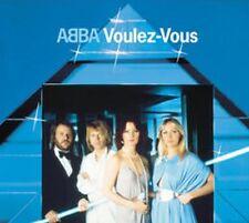 Abba - Voulez Vous (NEW CD)