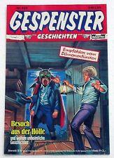 Gespenster Geschichten Nr. 465 Bastei Comic Heft (L-8374+