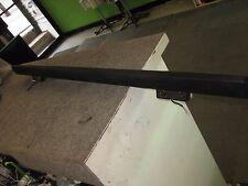 Sharp Aquos LC-52D92U speaker bar