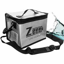 ZEEE Lipo Safe Bag Fireproof Explosionproof Bag, Large