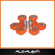 London Taxi Top Wishbone Suspension Bushes for TX1, TX2, TX4 in Poly