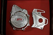 SMR (SMR Factory Taiwan ) CNC Stator/Left Crankcase Cover for MSX 125 / GROM 125