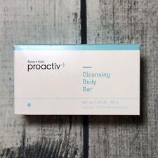 PROACTIV+ CLEANSING BODY BAR 5.25 oz Rodan & Fields NEW & SEALED 02/2018