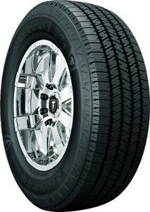 2 New LT235/85R16 Firestone Transforce HT2 10ply Tire(s) 235/85-16 2358516
