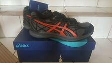 Asics Men running Shoes  size US 8.5 CM26.5 Euro 42 new in box