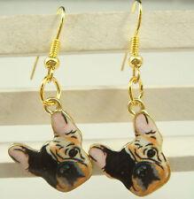 charm dangle Earrings hook a8sfd 1pair Women Fashion accessories Lady Elegant