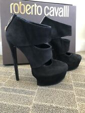 Roberto Cavalli Botties, 37 Retail $999