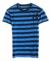 Aeropostale Men's Striped Tee Shirt