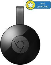 Original Google Chromecast 2 Media Streaming Player With Google India Warranty