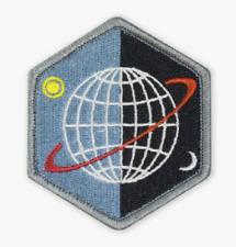 PDW Exploration Team Global Morale Patch Prometheus Design Werx NASA Moon 50 TAD