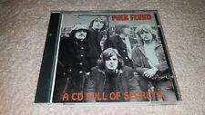 pink floyd - a cd full of secrets- CD--