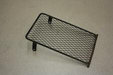 1999 KAWASAKI EN 500 VULCAN RADIATOR GUARD GRILL COVER SCREEN OEM EN500 99