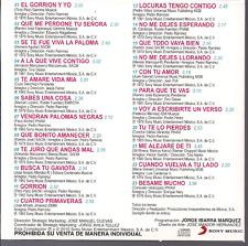 rare BALADA 60s 70s CD slip MANOELLA TORRES que me perdone tu señora BESAMEMUCHO