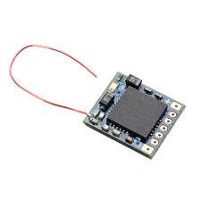 DasMikro DSM2 5CH 2.4Ghz RC Micro Receiver For JR Spektrum transmitter With 6 CH