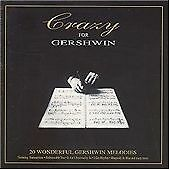 Crazy For Gershwin, Various Artists, Very Good Import