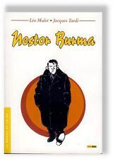 Nestor Burma 2004 TARDI special belgique Monde de la BD 26