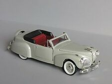 Rio 44 - Lincoln Continental 1941 open top 1/43 boxed