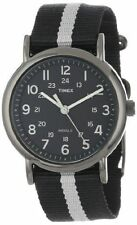 Unisex Casual Round Wristwatches with 24-Hour Dial
