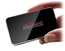 ALL IN ONE Memory Card Reader Panasonic Lumix Digital Camera Windows 7 APPLE MAC