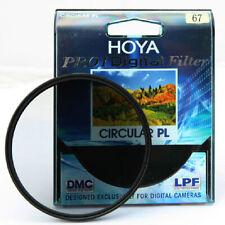 67mm HOYA PRO1 Digital CPL 49-82mm Polarizer Filter For Camera Lens
