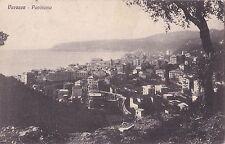 BOLLO DA 20 CENT. SU CARTOLINA DI VARAZZE 1926 3-85